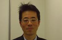 中小企業診断士及び社会保険労務士の大庭真一郎先生